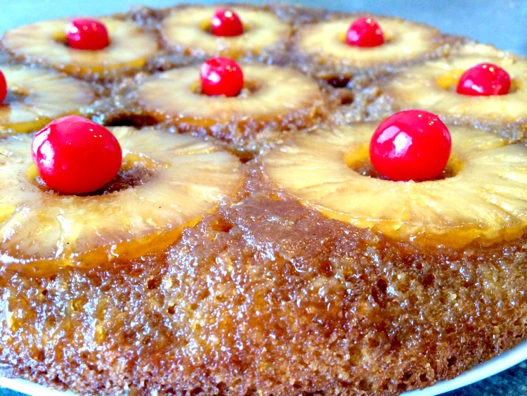 Pineapple Cake – You Link It, We Make It #2