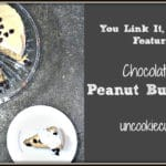 Chocolate Chip Peanut Butter Cake – You Link It, We Make It #12