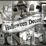 Non-DIY Halloween Decor 2016