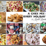 Chex Mix for Every Holiday – A 12 Month Roundup