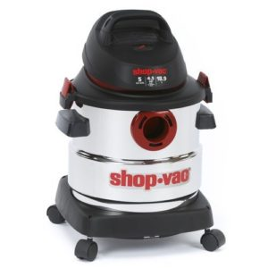 Shop-Vac 5 Gallon - My Favorite Tools for Beginning Diy'ers Part 2 - UncookieCutter.com
