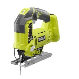 RYOBI Cordless Jig Saw - My Favorite Tools for the Beginning Diy'er Part 2 - UncookieCutter.com