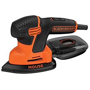 Which tool do you need first - the palm or belt sander? Let's take a look at the difference - UncookieCutter.com