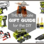 What Your DIY Mom Wants for Mother's Day