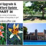 Backyard Update – Part 3 & a Garden Hop!