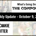 Compound Update – October 9, 2017