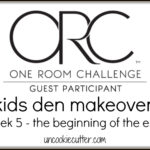 Kids Den Update – ORC Week 5