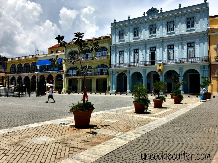 If you are thinking of a Cuban cruise vacation, read through my review of our travels to Key West and Havana!