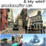 If you are thinking of a Cuban cruise vacation, read through my review of our travels to Key West and Havana!!