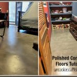 Polished Concrete Floors – The Easiest Way!